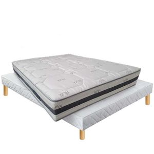 matelas sommier 160x200 tres ferme achat vente matelas sommier 160x200 tres ferme pas cher. Black Bedroom Furniture Sets. Home Design Ideas
