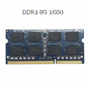 MÉMOIRE RAM Mémoire d'ordinateur portable Notebook RAM DDR3 de