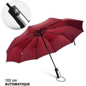 PARAPLUIE Parapluie Automatique,Anti Retournement Résistant