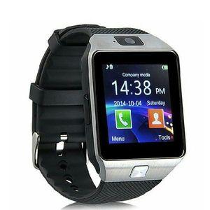 MONTRE CONNECTÉE DZ09 Montre Smart Watch Android pour Android phone