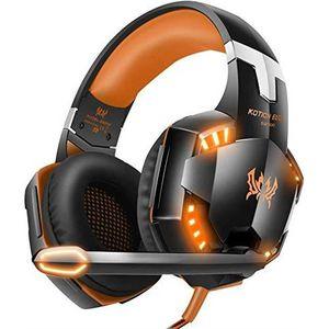 CASQUE - ÉCOUTEURS Casque Gaming PS4 Audio, Casque Gamer Xbox One Ant