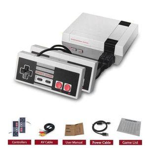 JEU CONSOLE RÉTRO Console de Jeu NES Mini classique console de Jeu +
