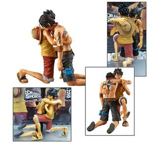 FIGURINE - PERSONNAGE Action Figurines One piece Ace Death Luffy Collect