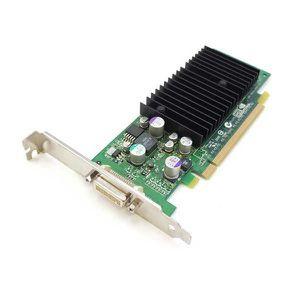 CARTE GRAPHIQUE INTERNE Carte Graphique DELL 0N4079 Quadro NVS 280 PCI-Exp