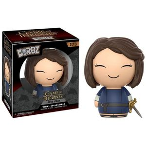 FIGURINE - PERSONNAGE Figurine Funko Dorbz Game of Thrones : Arya Stark