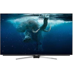 Téléviseur LED Grundig 55VLO9895BP, 139,7 cm (55