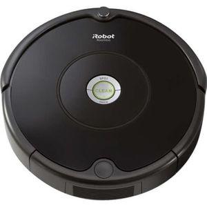 ASPIRATEUR ROBOT iRobot Roomba 606 Aspirateur robot sans sac