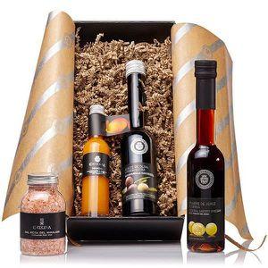COFFRET CADEAU ÉPICERIE Box Assaisonnement No. 1 - La Chinata