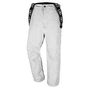 PANTALON DE SKI - SNOW Pantalons Cmp Ski Stretch Salopette