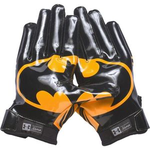 gants de football am ricain under armour alter ego batman f5 prix pas cher cdiscount. Black Bedroom Furniture Sets. Home Design Ideas