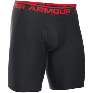 BOXER - SHORTY Under Armour Original 9in Boxerjock Caleçons