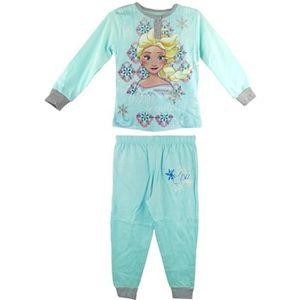 PYJAMA 22-2281 Pyjama enfant imprimé La Reine des neiges