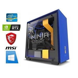 ORDINATEUR TOUT-EN-UN PC Gamer I9-9900K + Watercooling - GeForce RTX 208