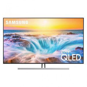 """Téléviseur LED Samsung TV QLED 4K Ultra HD 65"""" 163cm QE65Q85R"""