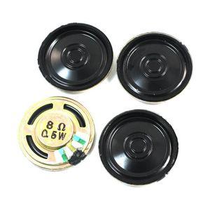 ENCEINTE NOMADE 4 x interne Magnet Electronique-Parleur Enceinte 0