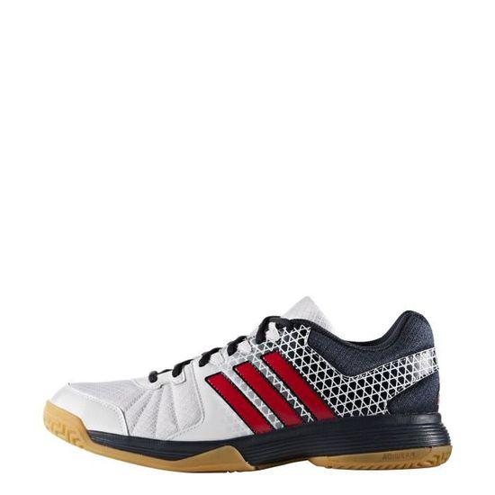 ADIDAS PERFORMANCE Chaussures de handball Ligra 4 Homme Noir et Blanc
