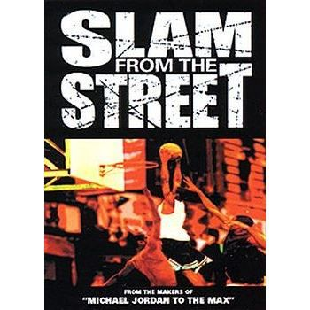 SLAM FROM THE STREET Vol.1, The Original en dvd musical pas cher