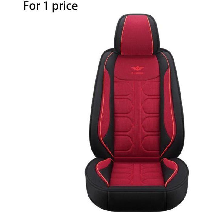 color 1 -Housses de siège de voiture, pour peugeot 208 508 307 407 308 sw 2008 5008 3008 301 107 607 t9 206 4008 rcz 206 207 s