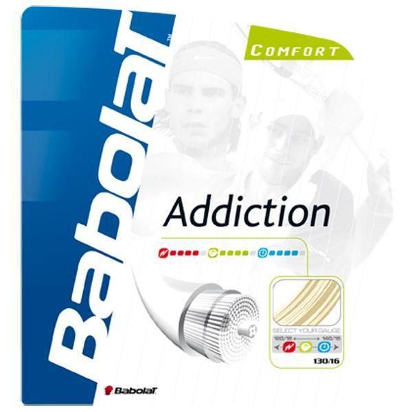 Sensations Babolat Addiction