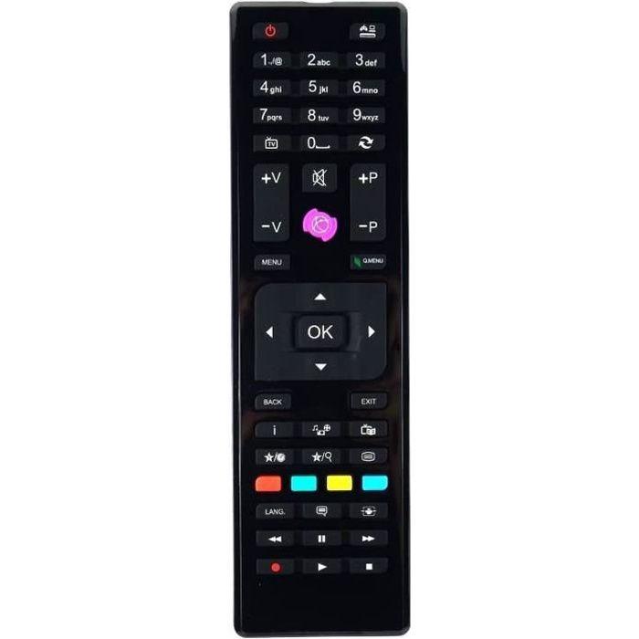 Télécommande TV Original Pour Grandin LD49VG279