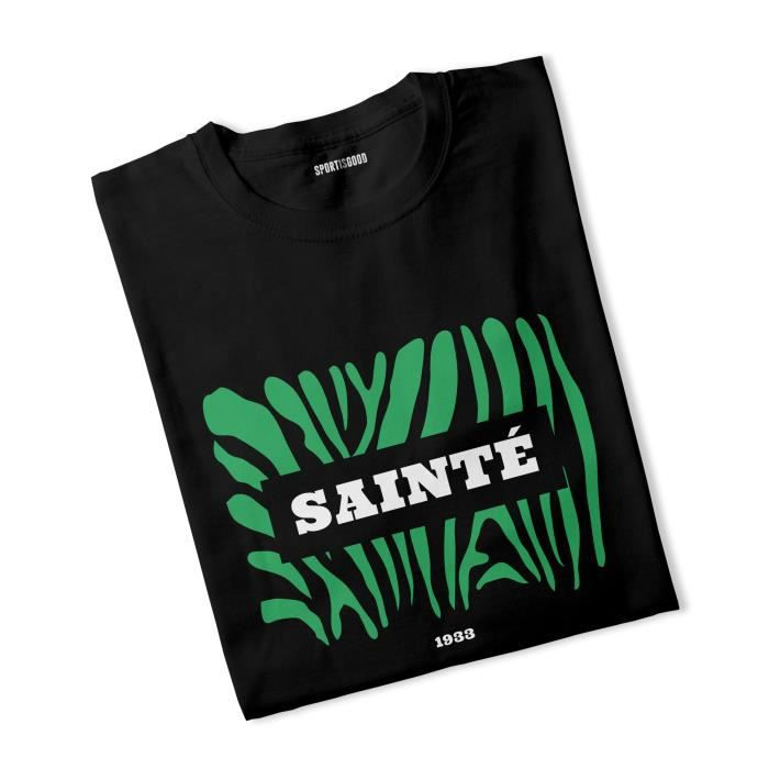 T-shirt fille Saint Etienne