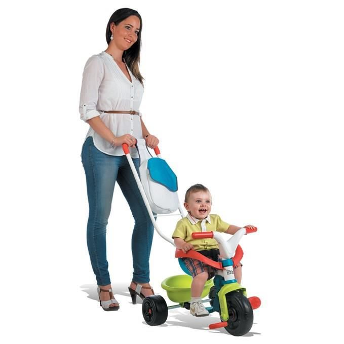 SMOBY Tricycle Be Move Confort Pop