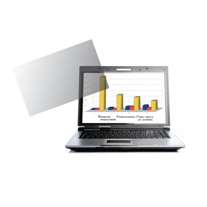 URBAN FACTORY - Filtre de confidentialité pour ordinateur portable - 21,5 pouces