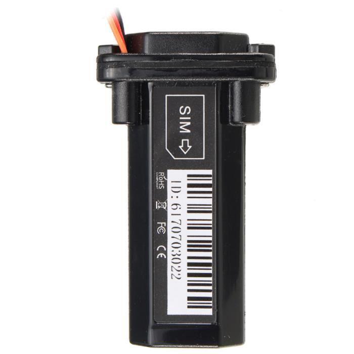 1 pc système de suivi d'alarme positionneur dispositif de d'activité moniteur LOCALISATION - FILATURE - TRACAGE GPS