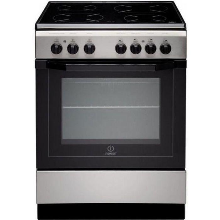 Photo de cuisiniere-vitroceramique-largeur-60-cm-fou
