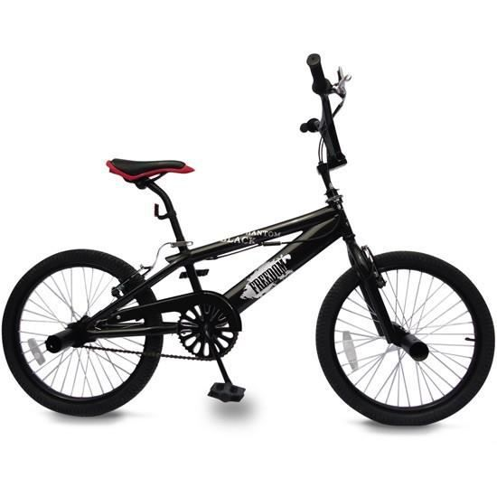 v lo bmx freestyle 20 pouces guidon 360 prix pas cher. Black Bedroom Furniture Sets. Home Design Ideas