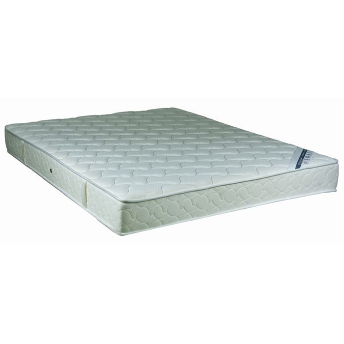 matelas 160x200 ressorts nordica achat vente matelas cdiscount. Black Bedroom Furniture Sets. Home Design Ideas