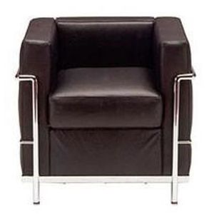 fauteuil le corbusier achat vente fauteuil le. Black Bedroom Furniture Sets. Home Design Ideas