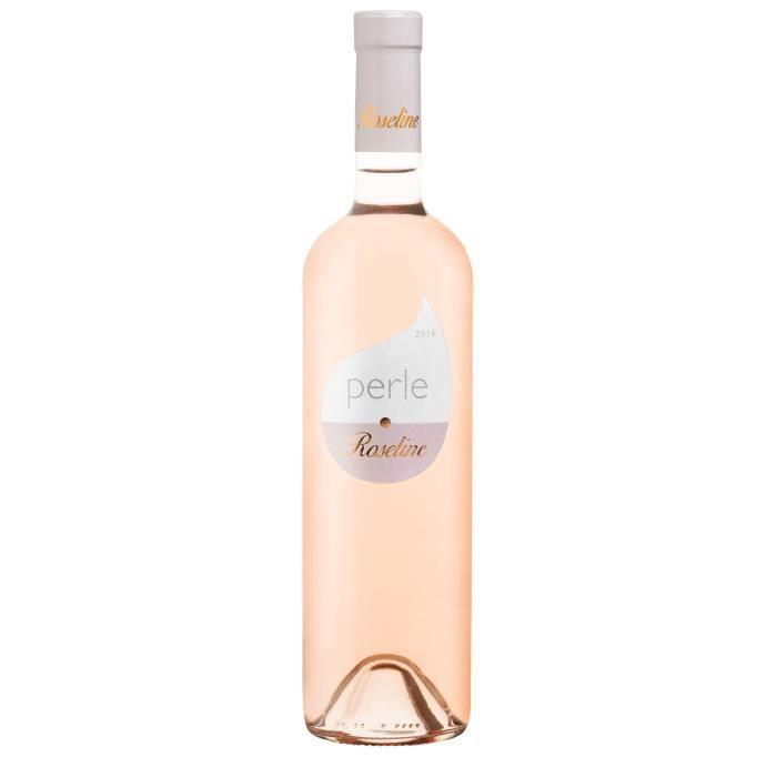 Magnum Roseline Diffusion 2019 Méditerranée - Vin rosé