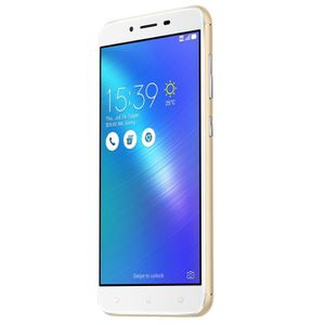 ASUS Zenfone 3 Max Plus Or 5,5' FHD 4G 32Go