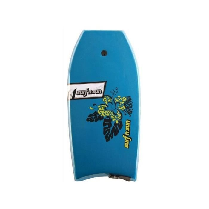 SURF'N'SUN Hinanui EPS 41 Bodyboard