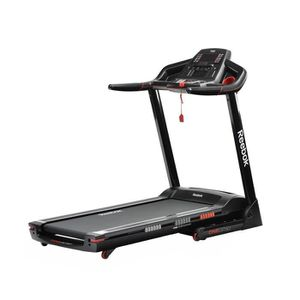 Reebok - Tapis de course GT50 inclinable motorisé 18 km/h- 2.25 cv