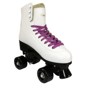 ROCES Roller Quad Classic Rc1 Enfant Fille