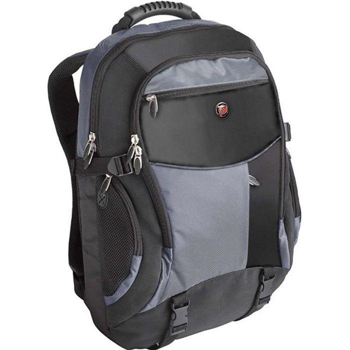 TARGUS Sac à Dos pour ordinateur portable Atmosphere 17 - 18- - Noir