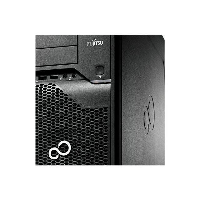 FUJITSU Esprimo P710/Core I5-3470/4G 500G Win8 P
