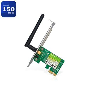TP-LINK adaptateur PCI EXPRESS N150 WN781ND
