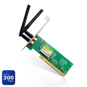 TP-LINK adaptateur PCI N300 WN851ND