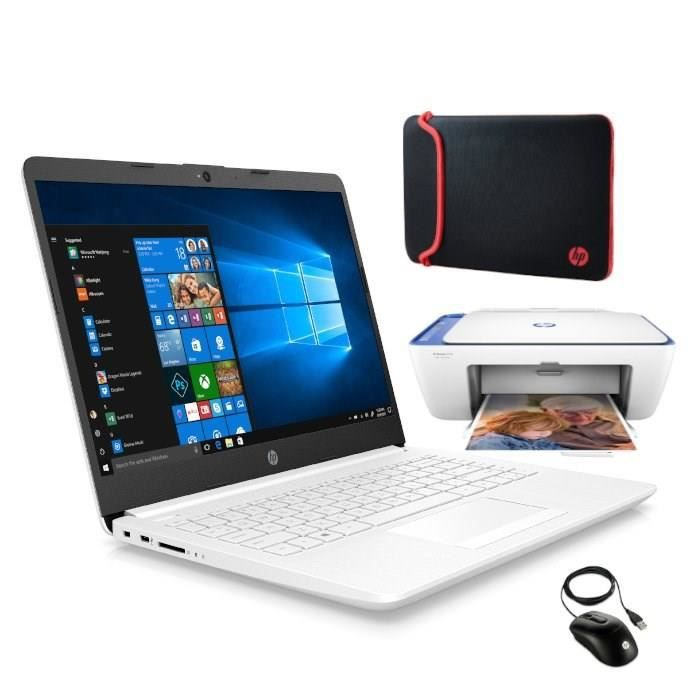 HP PC Portable Notebook 14-cf0011nf - 14\
