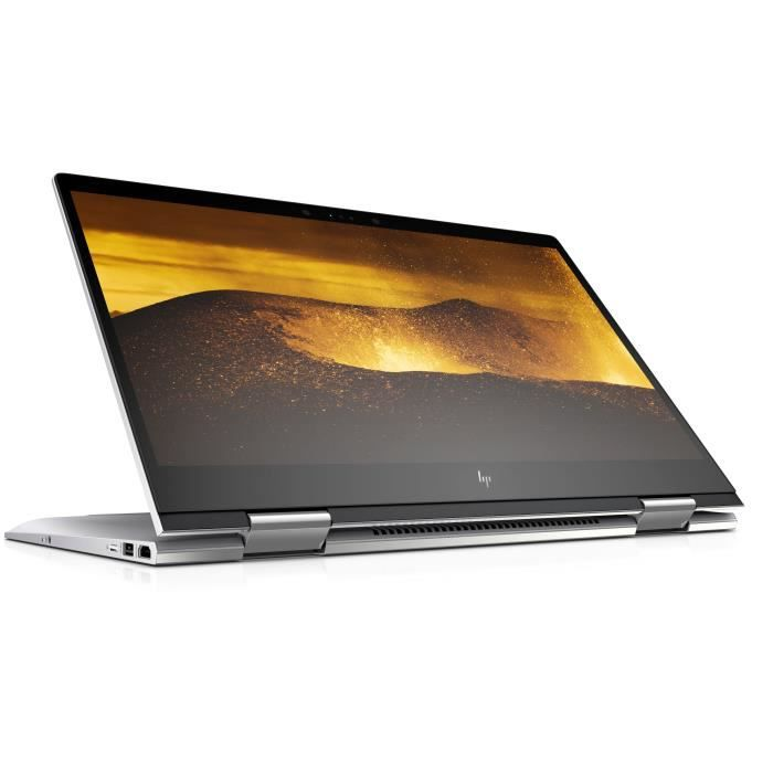 Ordinateur Portable HP Envy x360 Convertible 15-bp121nf 15,6\
