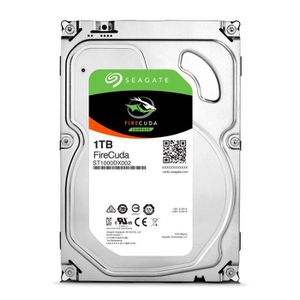 SEAGATE HDD FireCuda 1To 3,5
