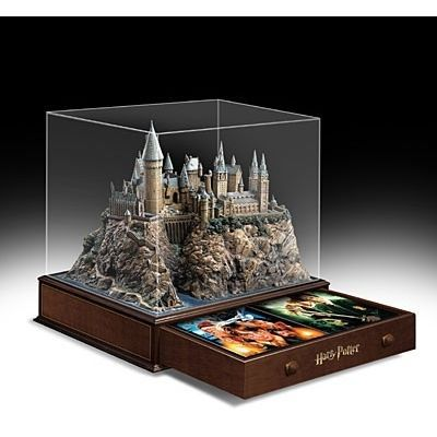 blu ray harry potter 1 a 6 en dvd film pas cher cdiscount. Black Bedroom Furniture Sets. Home Design Ideas