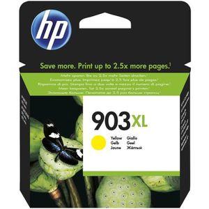 CARTOUCHE IMPRIMANTE HP 903XL cartouche d'encre jaune grande capacité a