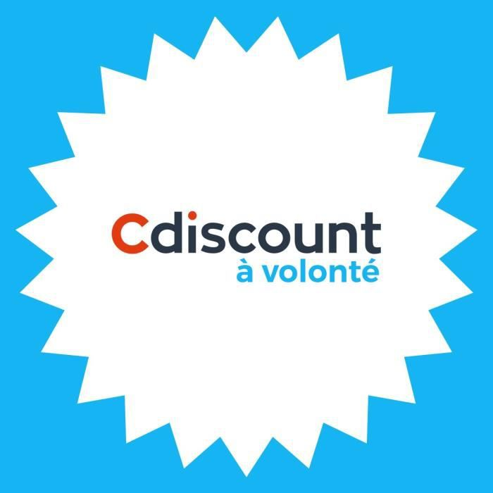carte cdiscount gratuite ou payante CDISCOUNT A VOLONTÉ   Achat / Vente abonnement livraison CDISCOUNT