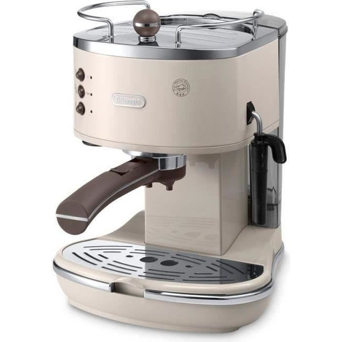 MACHINE À CAFÉ DELONGHI ECOV 310.BG Machine expresso classique Ic