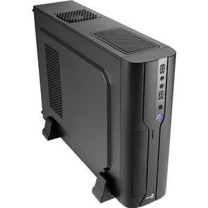 BOITIER PC  Aerocool Boîtier PC micro ATX CS-101 - Noir EN5520