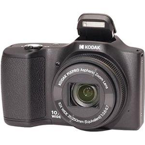 APPAREIL PHOTO COMPACT KODAK FZ101-bk Appareil photo numérique 16 Mégapix